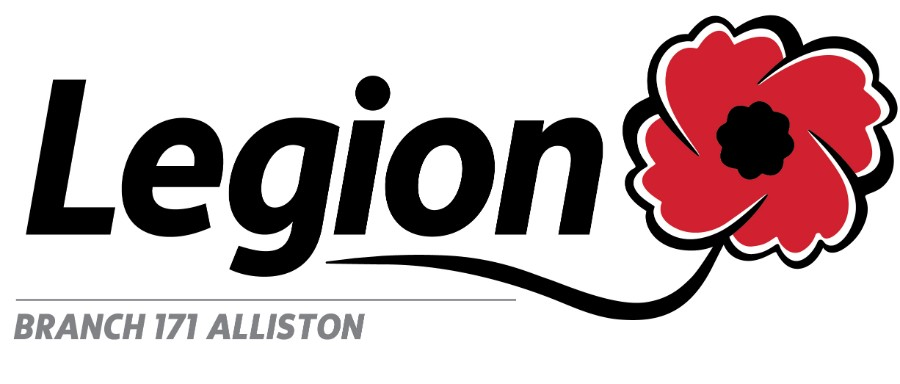 Alliston Legion